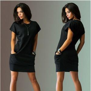 Les filles habillées de couture de poche mince de mode de couture ont tellement aimé et vous avez juste besoin d'un