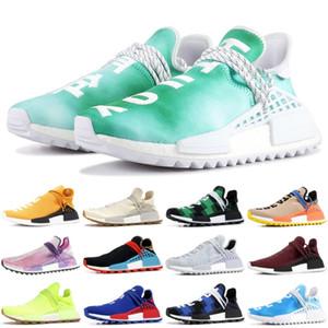 Umano Corsa Oro giovani Pace Passione TR HU Trail Cina Esclusivo Scarpe con box mens donne allenatori sportivi Scarpe da corsa corsa