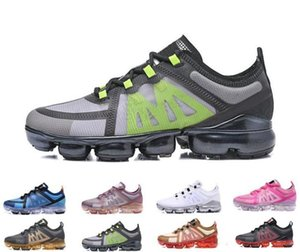 Uomini casuali modo pratico e donne nuovi scarpe sportive Vap scarpe da donna scarpe casual della scarpa da tennis Chaussures formatori