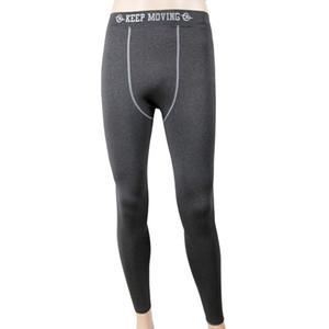Флис спортивные колготки мужчины осень и зима плюс бархат теплый открытый обучение йога фитнес быстросохнущие брюки jooyoo
