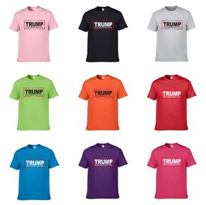 20SS Nrg Air crainte de Dieu Trump T-shirts Fog Oversize Tee pour les hommes Femmes Marque Collaboration Designer T Shirt Jersey Casual Shirt Hip Hop Skate