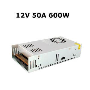 Freeshipping 36 Volt Power Supply 600W 36V 12 24 Volt 36 driver del trasformatore AC DC 12V 24V 48V 220V 110V 100V LED Power Supply Unit