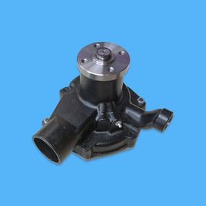 Water Pump Assy VAME995307 ME995307 Fit Excavator SK290LC SK290LC-6E SK330LC SK330LC-6E SK320LC-6 Engine 6D16 6D16T
