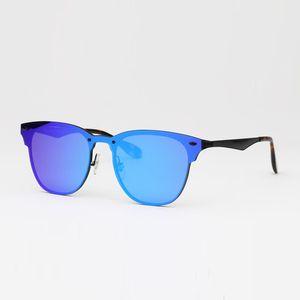 Дизайнер моды солнцезащитные очки Марка мужская мода солнцезащитные очки женщина Cat Eye солнцезащитные очки Des Lunettes De Soleil UV400 розовые зеркальные линзы
