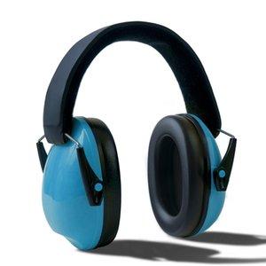 Pratik amaçlı Kulak Şırınga Taşınabilir İşitme Koruma Gürültü Azaltma Comfotable Bebek kulaklık Kulaklık Bebek Çocuk ABS