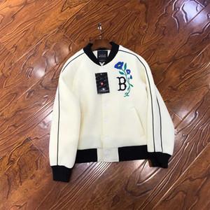Vestes de créateurs pour hommes et femmes Casual de luxe Streetwear Hommes Vestes de marque pour femmes avec boutonnières manteau d'hiver
