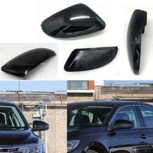 Protezione specchietto retrovisore per VW Passat CC B7 Maggiolino Scirocco Jetta MK6 Euro