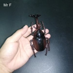Novelty Insect Simulation Animal Toy Kid Gift Practical Joke Game Model