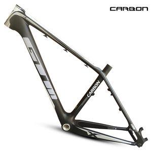 de dernière marque nouveau cadre carbone vtt 26er cadre de VTT 17 « » bicicletas VTT 29 Livraison gratuite VTT Vélo