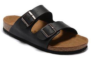 Arizona Mayari Gizeh street summer pink flats sandals Cork slippers unisex Sandy beah print mixed size 34-45 c10