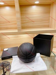 Chanel Basketball Pallacanestro Ufficiale Cuoio Formato 7 Molten GG7X Pallacanestro PU 2020 xshfbcl sfera dell'interno esterna Formazione Ballon libero con Mesh + ago