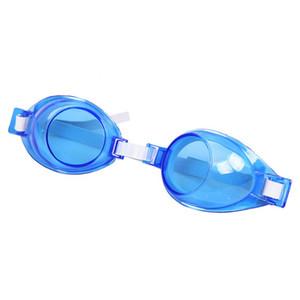 Children swimming goggles, anti-fog mirror and anti-allergic silicone pad Children's swimming goggles and children's swi