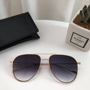193 Sunglasses For Women Popular Full Frame UV400 Connecti Lens Summer Fashion Oval Style Frame Top Quality With Case