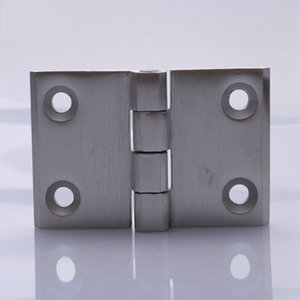76*50mm door hinge distribution Cabinet hinge PS Switch Control box network power case equipment instrument fitting hardware part