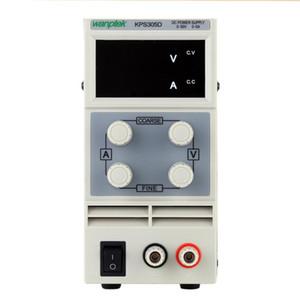 Freeshipping Mini-DC-Netzteil Professionelles Schalt-DC-Netzteil variabel einstellbar AC 110 V / 220 V 50 / 60Hz Ziffern LED 0-30V 10A