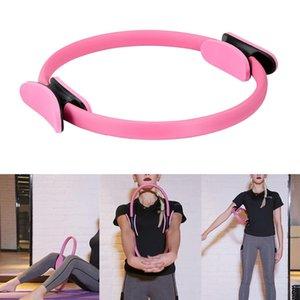 Yoga Training Pilates Circle home fitness sport body building Gym Workout Magic Yoga Circle Resistance Pilates Ring