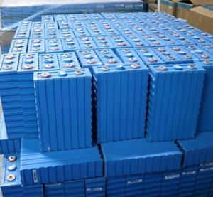 4pcs lifepo4 3.2V 500Ah litio batería de litio fosfato de hierro para 12v diy 48V 500Ah inversor máquinas de limpieza RV vehículo