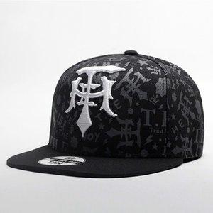 2018 Letter Baseball Cap New Men's Baseball Caps Hip-Hop Casual Snapbacks Baseball Hats For Men Or Women