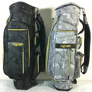 Honma حقيبة الغولف حقيبة الجولف الرجال حقيبة 2 ألوان