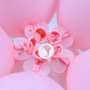 Flower Modelling Balloons Clip Birthday Party Wedding Decoration Ballons Accessories Foil Balloons Sealing Clamp