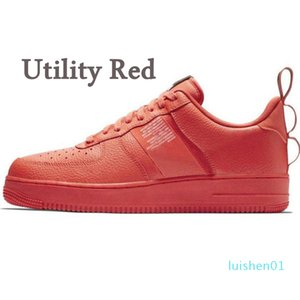 Dunk 1 High Utility Black White Red Wheat Volt Low MCA University Blue Platform Casual Shoes Skateboard Sports Leather Designer Sneakers l01
