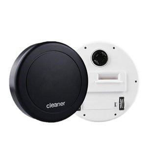 Automatische Erkennung Mini Clean Robot 360-Grad-Drehung 5W Home, Office Aufladevakuum USB-Ladekabel-Reiniger