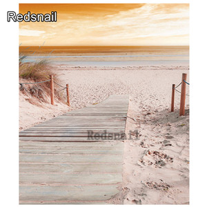 5D mosaic Diamond Painting Scenery Sea Beach Outside 3d rhinestone Diamant Embroidery sale natural landscape Decoration TT325