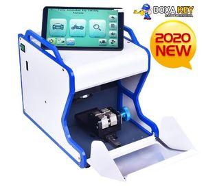 DHL Magie A9 + Schlüsselvervielfältigungsmaschine Automatische Key Schneidemaschine Bohrmaschine Autotürschlüssel Bauschlosserwerkzeuge machen