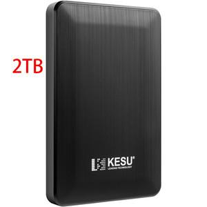القرص الصلب المحمول المحمول 320GB 500GB 1TB 2TB USB3. 0 القرص الصلب الخارجي Hdddd Disco Duro Externo محمول