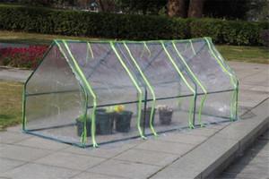 Der Fabrik 270cm L Blume Sukkulenten balconyPortable Pflanze Tent Green House Innenmini wachsen Zelt Garten Gewächshäuser