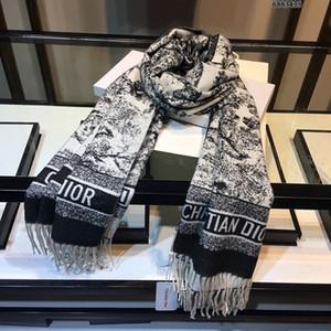 sciarpa calda è un semplice multi-funzionali, semplici studentesse a doppio scopo scialle del nuovo stile, adatto per la maggior parte dei frie