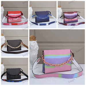 Женщина сумка мода цепь кроссвядшие сумки многофункциональный конверт сцепления сумка женские галстуки кошелек телефон сумка бесплатная доставка