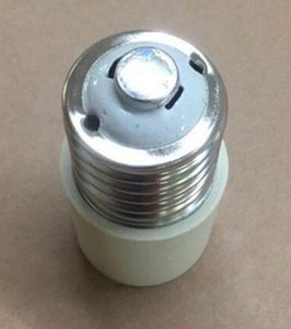 PGZ18 PGZX18 bis E40 Lampenfassung Lichthalter für Glühlampe