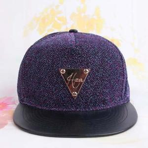 Hotest TMT CAPS aborrecedor Chapéus Snapback Caps Men snapbacks diamante ajustável fornecimento co Encaixe de volta cap