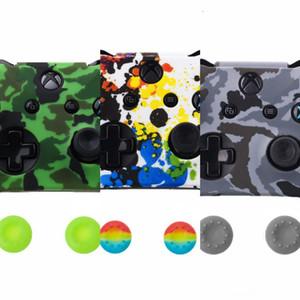 UQc1v EVA Una bolsa duro para el caso del controlador de Xbox One portátil Carry Ligera Fácil cubierta protectora para el Xbox Bolsa Gamepad