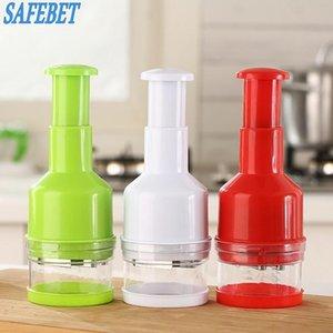 SafeBet Marque Convenience légumes Ail triturateur Chopper Chop fruits légumes Râpe outil de cuisine Organisateur Outils de légumes