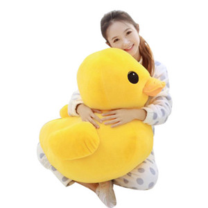 NEW HOT Baby Infant Animal Plush Toy duck Play toy 20cm