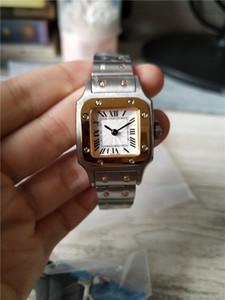 새로운 패션 여성 시계 노회 Stlye 드레스 시계 화이트 다이얼 쿼츠 무브먼트는 061 시계 시계
