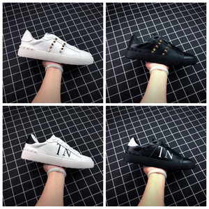 Ace Sneaker Vintage Low Top Sneakers Homme Mens Designer Shoes casual Fashion Rhyton Sneaker Womens Trainers Chaussures Baskets Size 36-44
