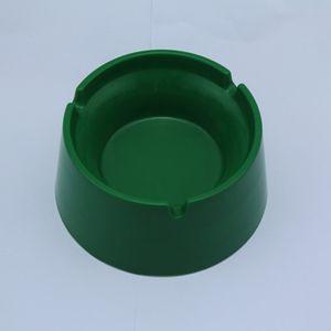 Multi style de gros personnalisés en plastique et Taille Cendrier Intérieur Cigarette Cendrier Boîte sur mesure Logo stockage Cendriers DH0967 T03