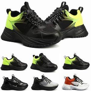 Moda 2020 Luxo Run Away pulso Sneakers Mens Triple-s desenhista calça Homens Flatform Shoe Moda instrutor Casual Sneaker
