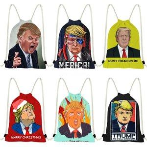 Классическая Печать Лакированная Кожа Трамп Роскошный Рюкзак Shell Package Trump Tote Bag Съемный Плечевой Ремень Crossbody Bag #375