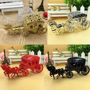 5 Renkler Külkedisi Taşıma Düğün Favor Kutuları Şeker Kutusu Kraliyet Düğün Favor Sahipleri Kutuları Hediyeler Olay Parti Malzemeleri