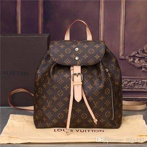 189A 2020 Design women's handbag high quality shoulder bag classic travel bag fashion leather handbag mixed handbag034 A189