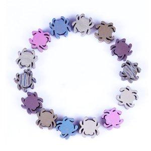 "Paracord Beads Titanium Pendant I Style ""Spider"" Pendant Hand Pendant Necklace Bracelet Knife Beads"