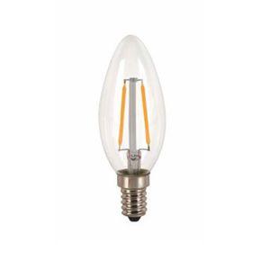 C35 Ampoule Led Dimmable 2W 4W 6W E14 Led Ampoule 220 V Vintage lampe à incandescence pour l'éclairage Quoi qu'il en soit