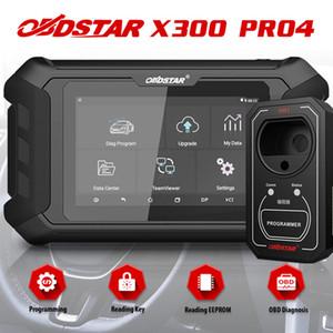 OBDSTAR X300 Pro4 Pro 4 Llave Maestra auto clave programador mismas funciones de IMMO como X300 DP Plus