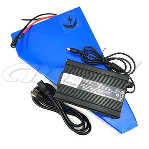 Batería de litio E-Bike de 72V 20Ah para LG 18650 Batería de bicicleta eléctrica de LG 18650 para 1500W 3000W Motor con 50mps BMS