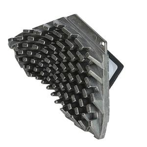 Freeshipping Calentador del motor del ventilador del ventilador Resistencia reemplazar de Volvo S60 S70 S80 V70 1999-2009 Xc70 Xc90 Oe 9171541