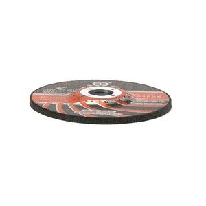 1Pc 5 Zoll 125MM Resin Trennscheibe Grinding Schaufelrad-Entgrat- Rotary Schleifwerkzeuge für Winkelschleifer 125X22X6mm New